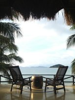 Seavana Beach Resort Koh Mak