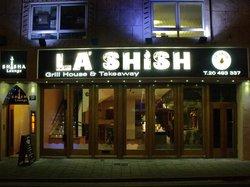 La Shish Restaurant