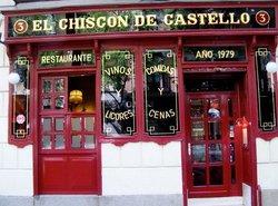 El Chiscon