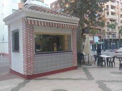 Churreria Santa Gema