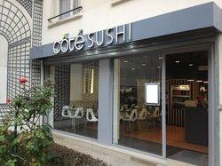 Cote Sushi Vaugirard