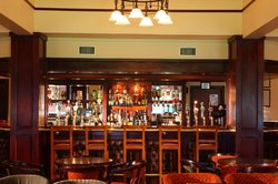 The Stirrup and Reel Bar