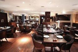The restaurant at Il Baretto