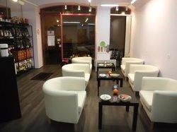 MDS Café Gourmet