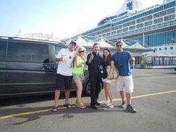 Sicily Shore Tours