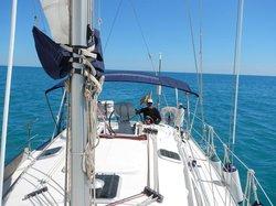 Serenity Sailing