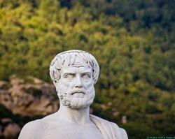 Αλσος Αριστοτέλη