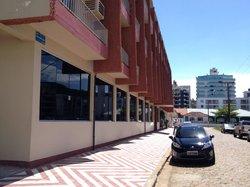 Renascenca Praia Hotel