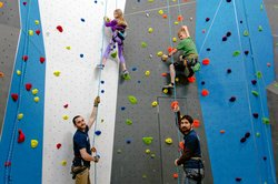 Earth Treks Climbing Centers Golden