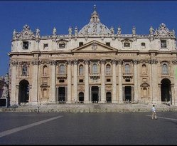 Vatican Private  Day Tour Guide