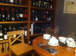 Uvaviva Enoteca Wine Bar