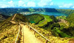 ‪Azores Adventure Islands‬
