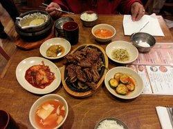 Lighthouse Tofu Korean Restaurant