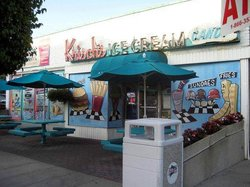 Krisch's Restaurant & Ice Cream Parlour
