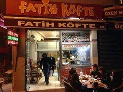 Fatih Kofte