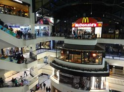 Centro Comercial Atlantis Plaza