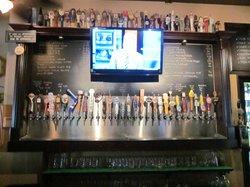 Lost Kangaroo Pub