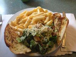 Applewood Cafe