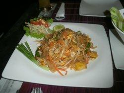 baitoey thai cuisine Karon Beach