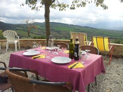 Tuscany Car Tours