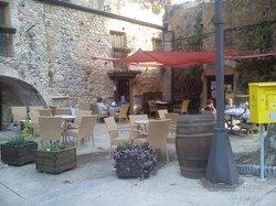 Carles Antoner Restaurant