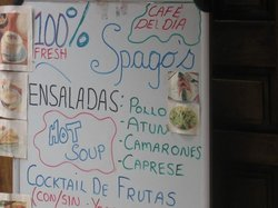 Spago's
