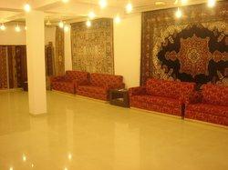 Jal Mahal Textile & Carpets