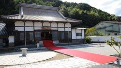 Manshouji Temple Kuyo Sensei-ban