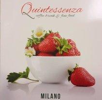 Quintessenza Coffee Break  & Fine Food