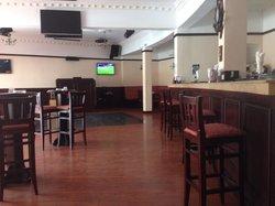 The Britannia Bar