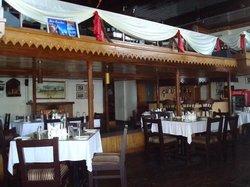 Opium - Restaurant