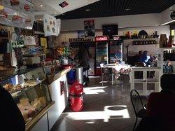 Eni Cafe