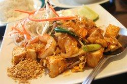 Sunisa Thai