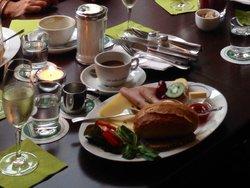 Cafe Asemann
