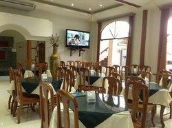 Restaurante Cuatro Mares