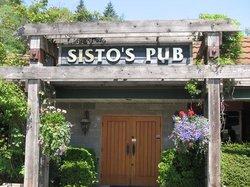 Sisto's Pub