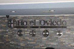 Hotel Oviedo