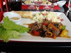 Saigon Express Restaurant et traiteur vietnamien