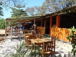 Bar Olga's