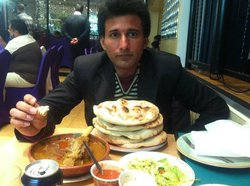 Chaudhry's TKC Restaurant