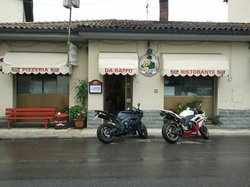 Pizzeria Tavola Calda Da Baffo