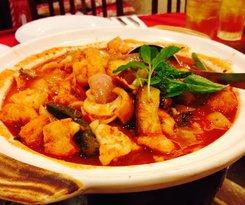 Melaka Street Restaurant