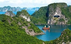 Halong Bay Vietnam., JSC Tour Company