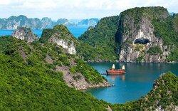 Halong Bay Vietnam., JSC Tour Company