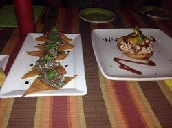 Habanero's Gastro Grill
