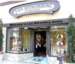 Liza Shtromberg Jewelry