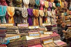 Mandala Pashmina & Handicrafts