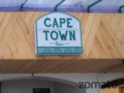 Cape Town Bistro