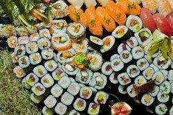 Sushi Time Sokolovska