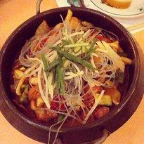 Restaurante Korea